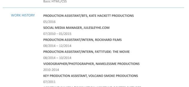 creative-resume